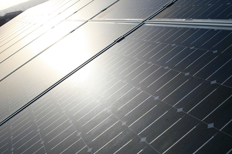 Cleaning Solar Panels Sydney